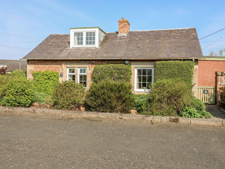 Number Four Cottage - Scottish Lowlands - 972464 - photo 1