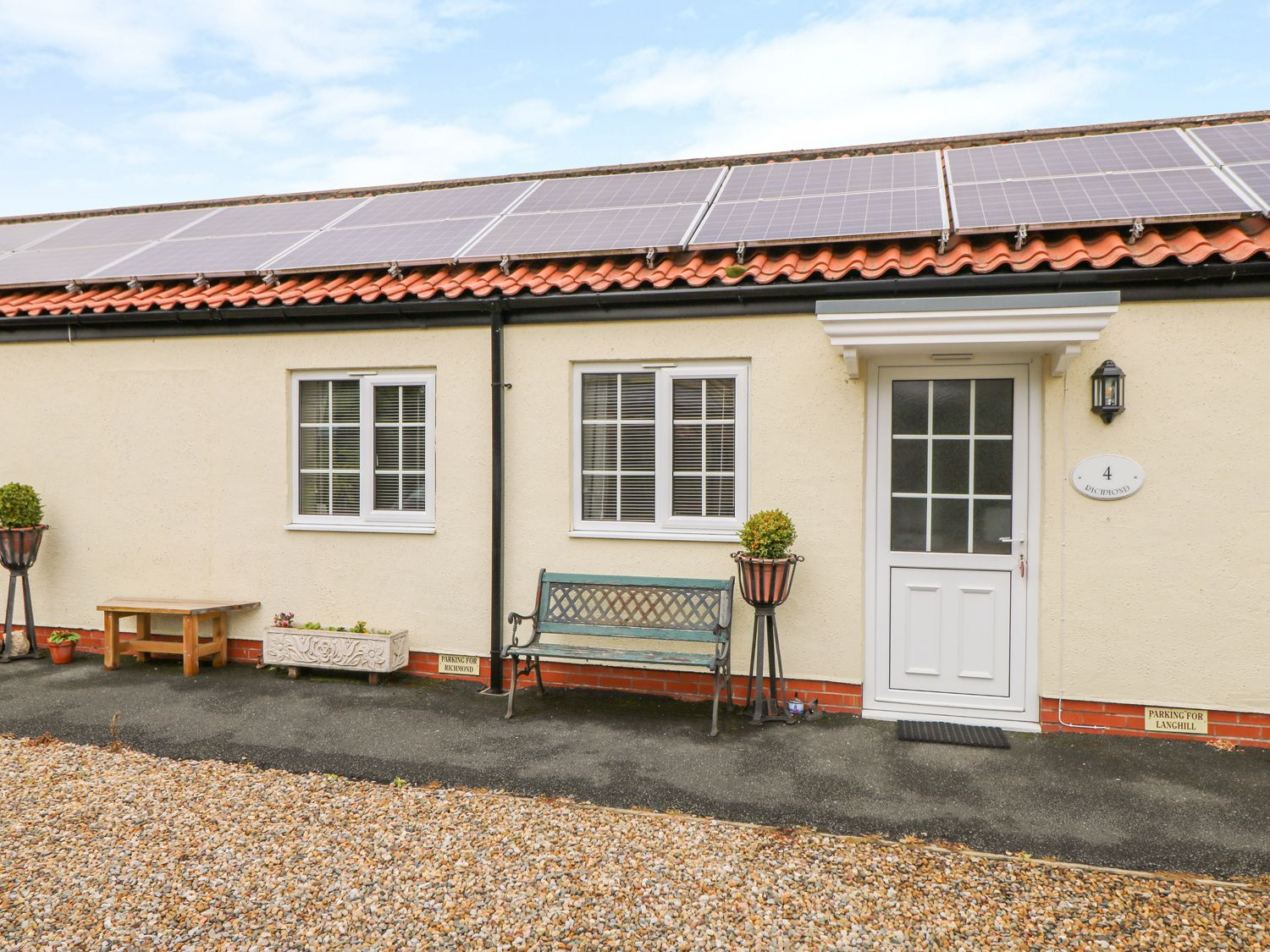 Richmond Cottage - Whitby & North Yorkshire - 974920 - photo 1
