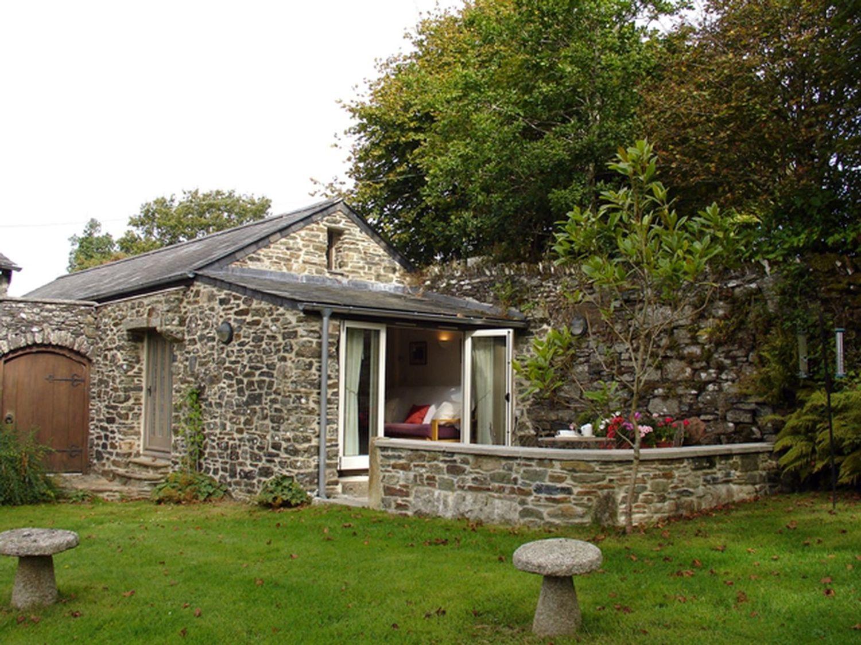 Burham Barn - Devon - 975830 - photo 1
