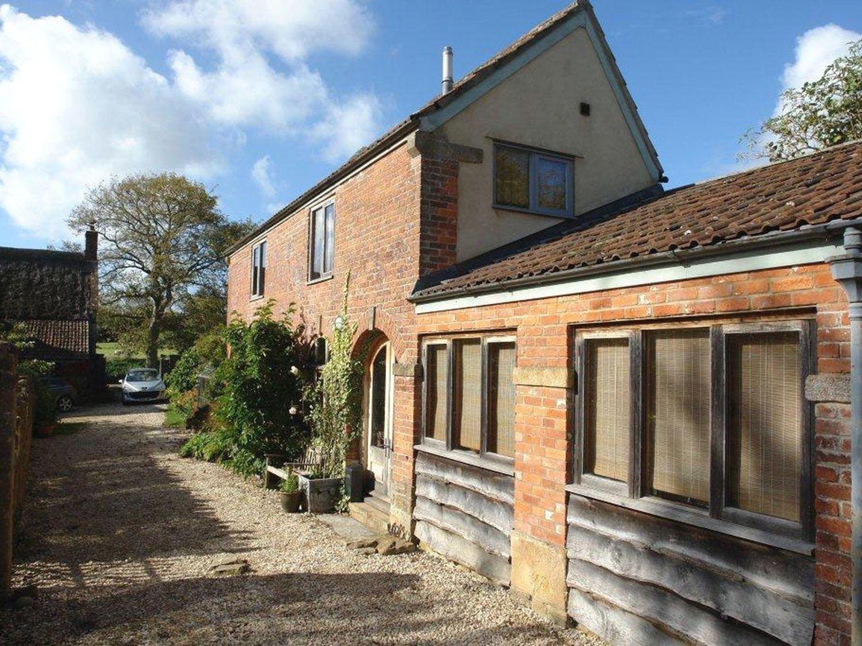 Pittards Farm Cottage - Somerset & Wiltshire - 975937 - photo 1