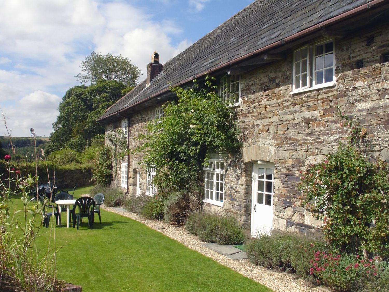 Dick Cottage - Cornwall - 976288 - photo 1