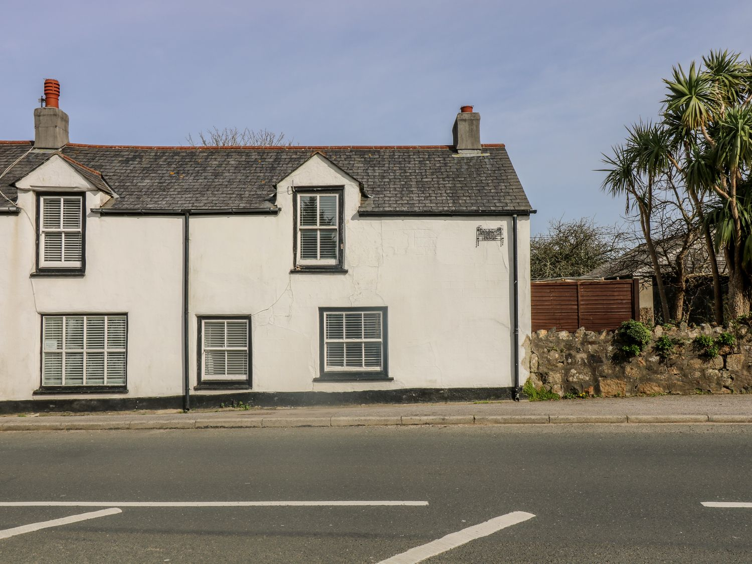 Boundys House - Cornwall - 976568 - photo 1