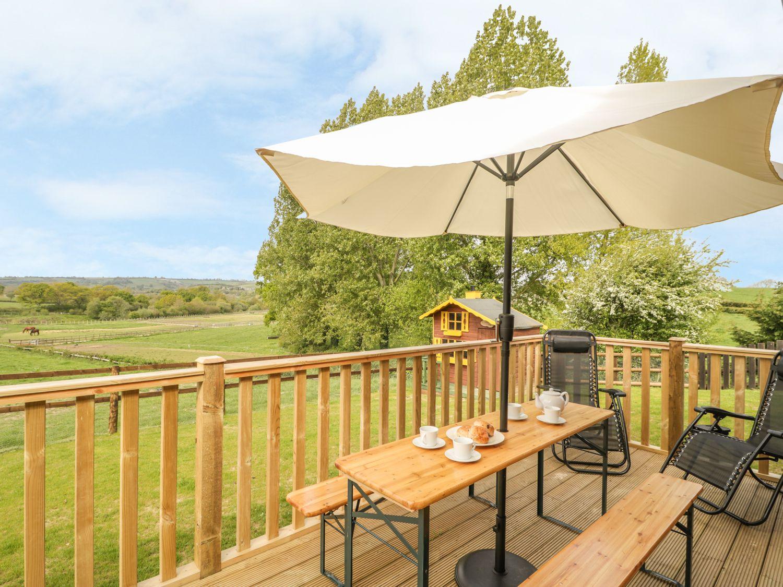 Sunnyside Lodge - Somerset & Wiltshire - 976874 - photo 1