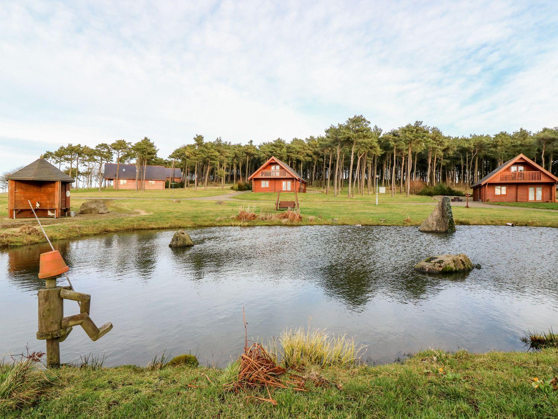Oak Lodge - Scottish Lowlands - 977920 - photo 1