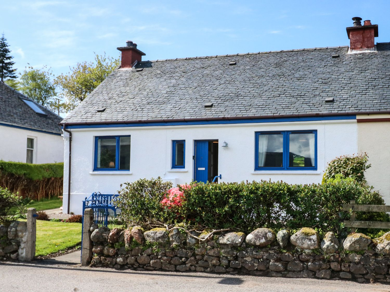 Mary's Cottage - Scottish Highlands - 977989 - photo 1
