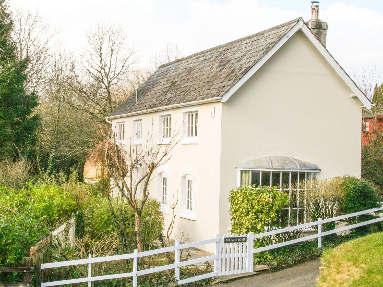 The Gate House - Cornwall - 980272 - photo 1