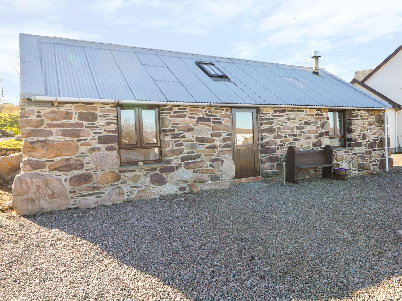 The Wee Barn - Scottish Highlands - 980477 - photo 1