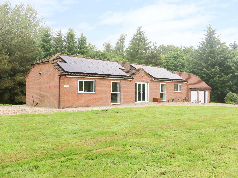 Heron Lodge - Lincolnshire - 981655 - photo 1