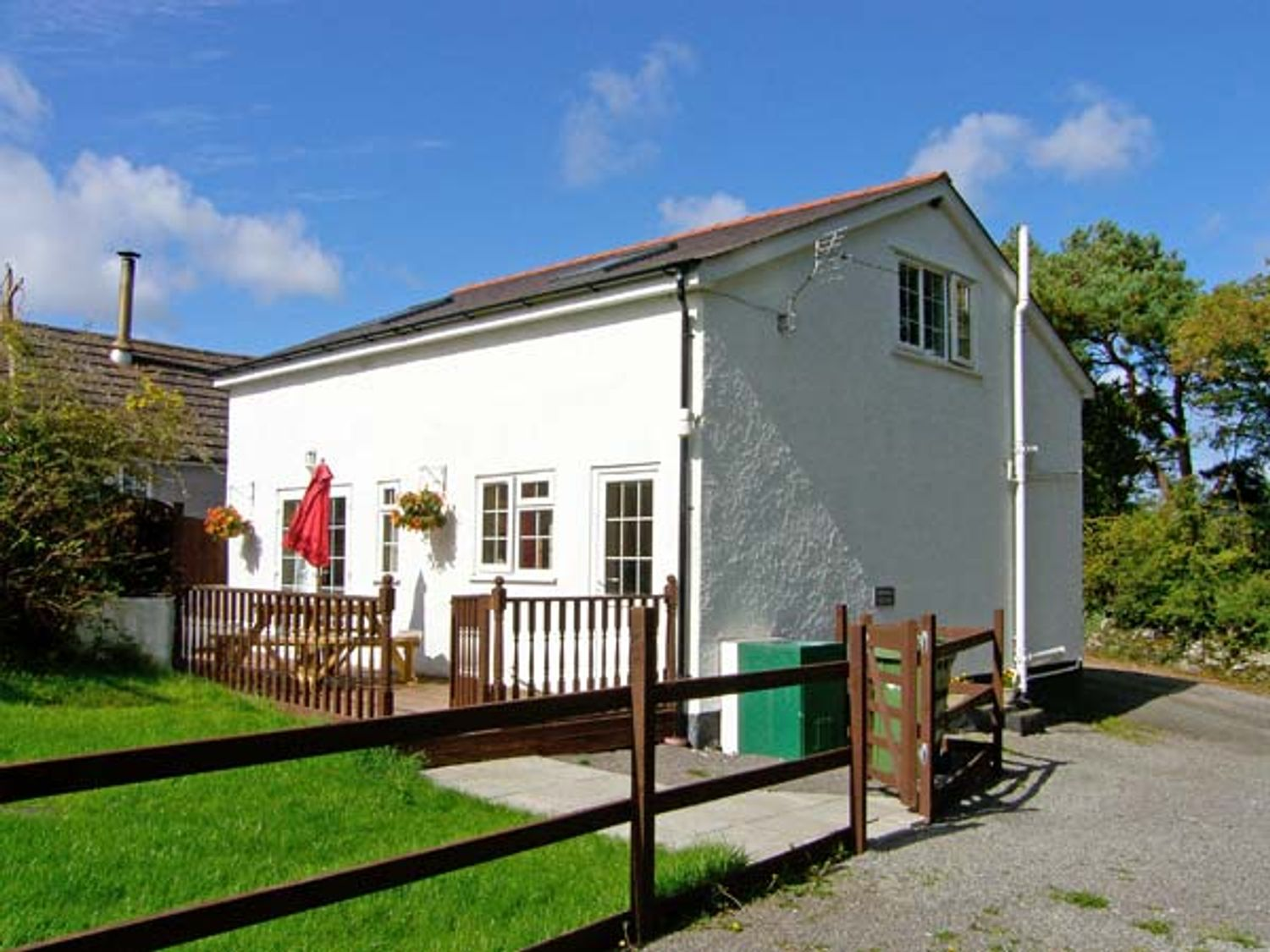 Farmhouse Cottage - Anglesey - 9873 - photo 1