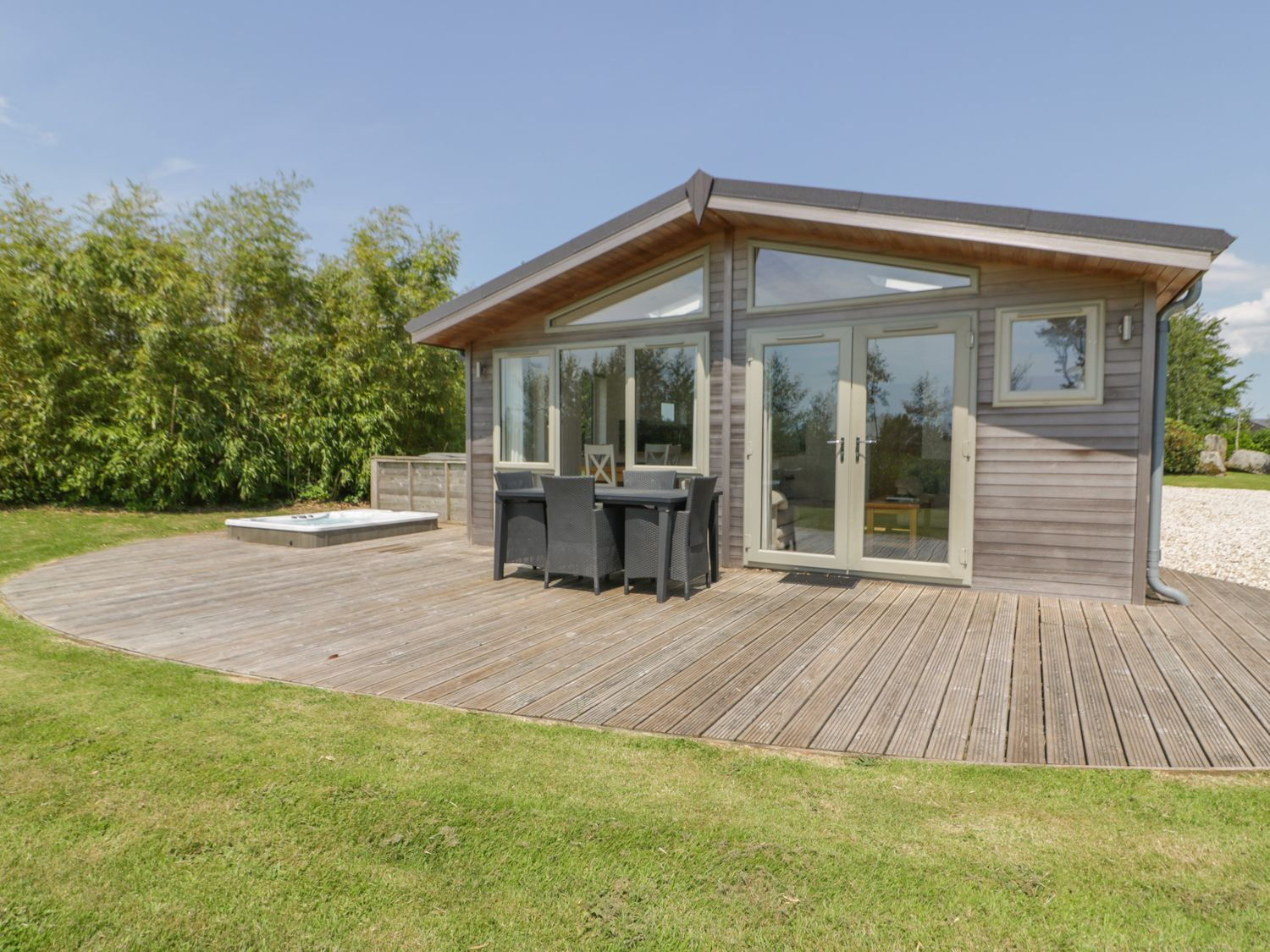 Nursery Lodge, 5 Horizon View - Cornwall - 987605 - photo 1