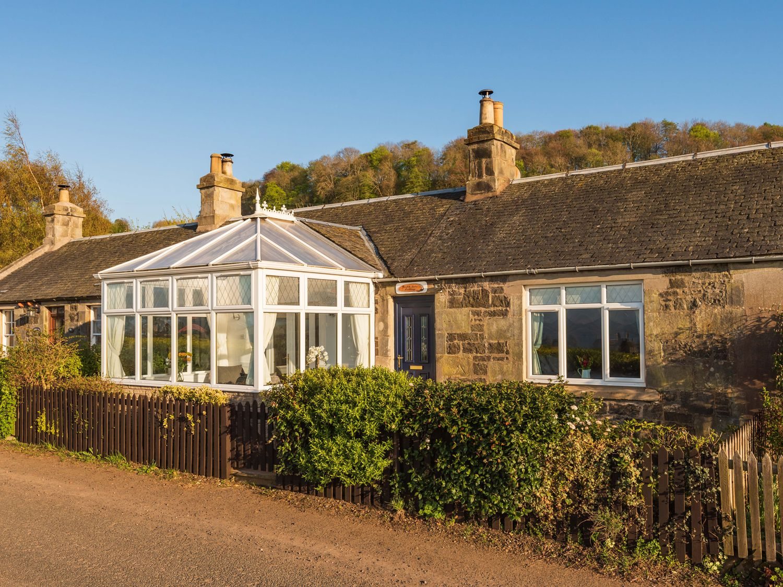 3 Balhelvie Farm Cottages - Scottish Lowlands - 988134 - photo 1