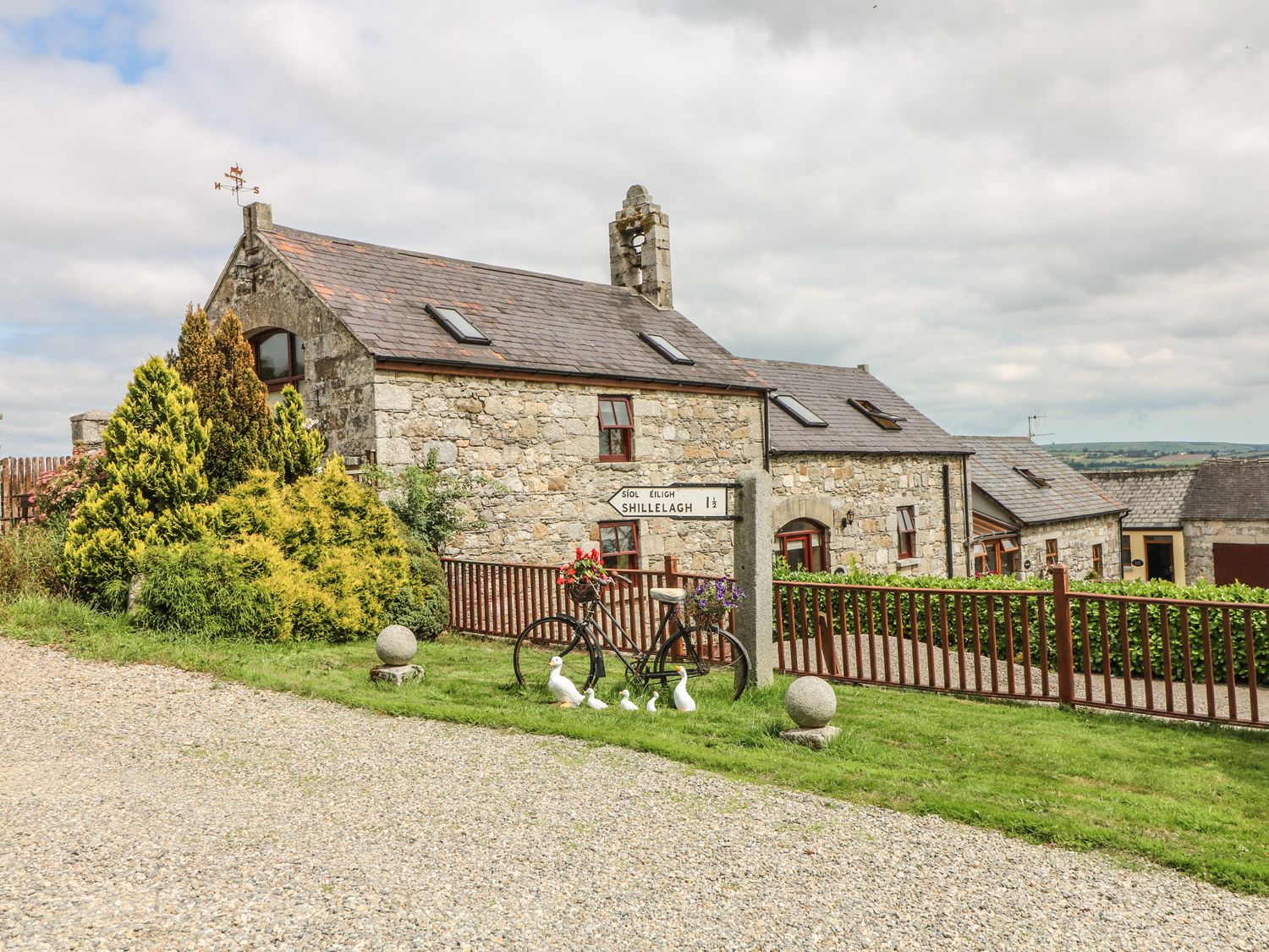 The Barn @ Minmore Mews - County Wicklow - 988330 - photo 1