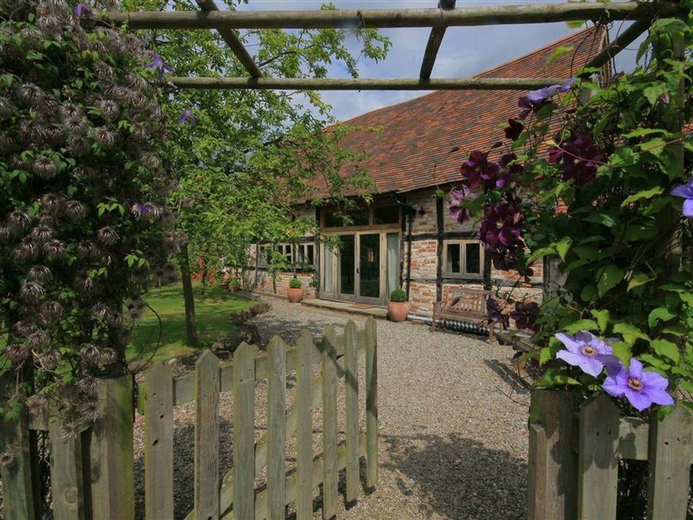 Whites Farm Barn - Herefordshire - 988599 - photo 1