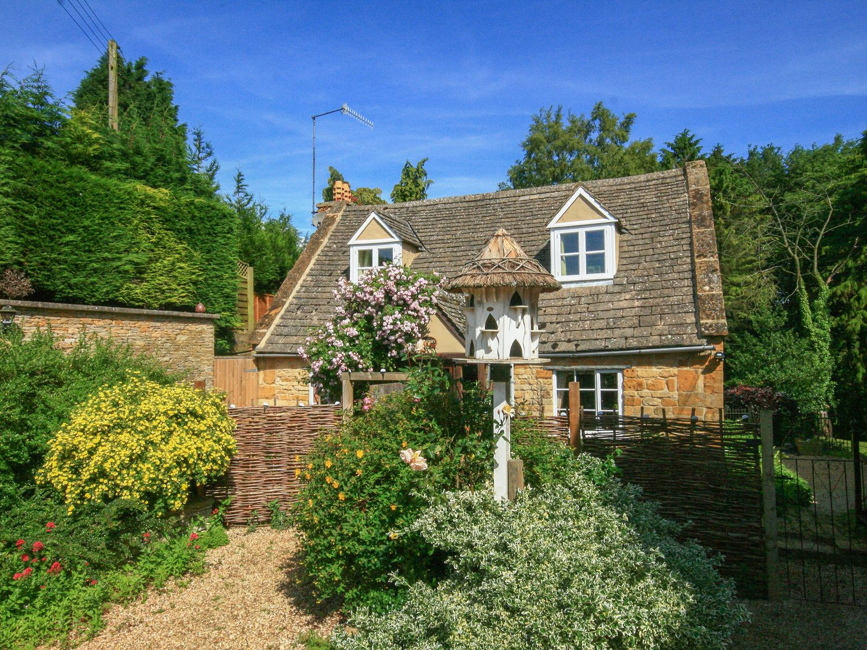 Hadcroft Cottage - Cotswolds - 988851 - photo 1
