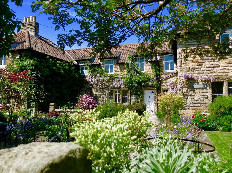 Teviot Cottage - Northumberland - 991975 - photo 1