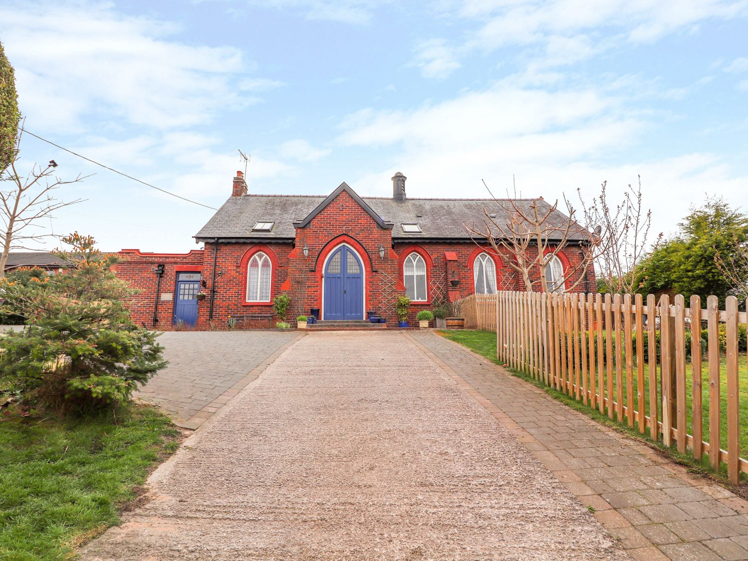 Bethania Chapel Annex - North Wales - 992708 - photo 1