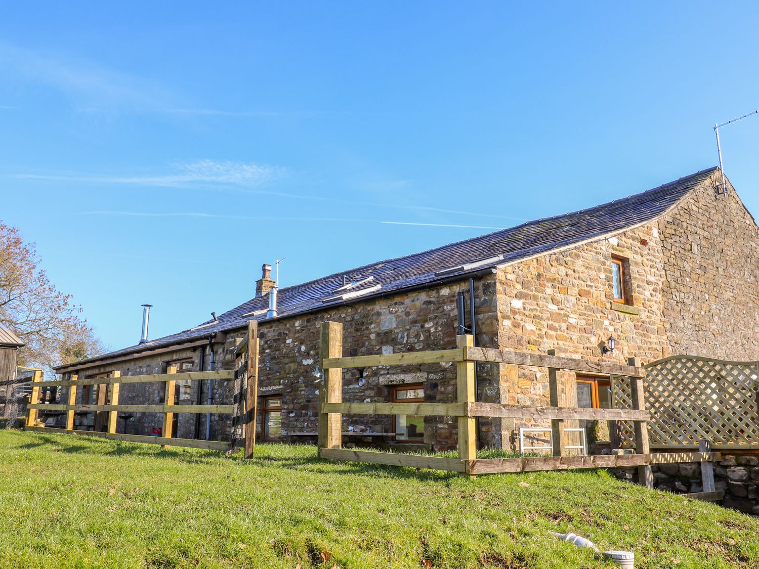 Stable View Cottage - Yorkshire Dales - 993312 - photo 1