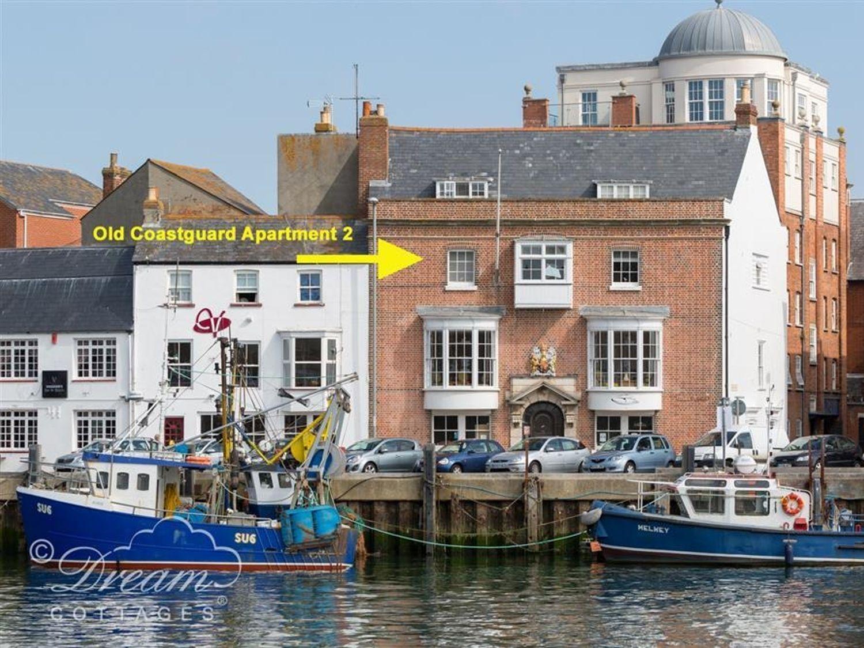 Old Coastguard Apartment 2 - Dorset - 994463 - photo 1