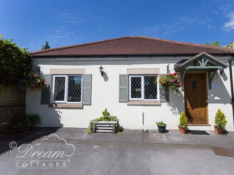 Toll Lodge - Dorset - 994729 - photo 1