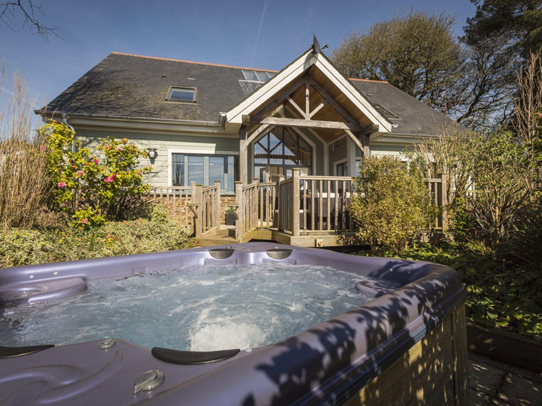 Court Lodge, Hillfield Village - Devon - 995358 - photo 1