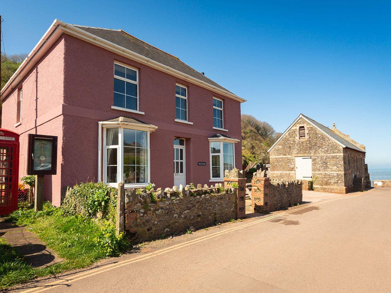 May Cottage - Devon - 995621 - photo 1