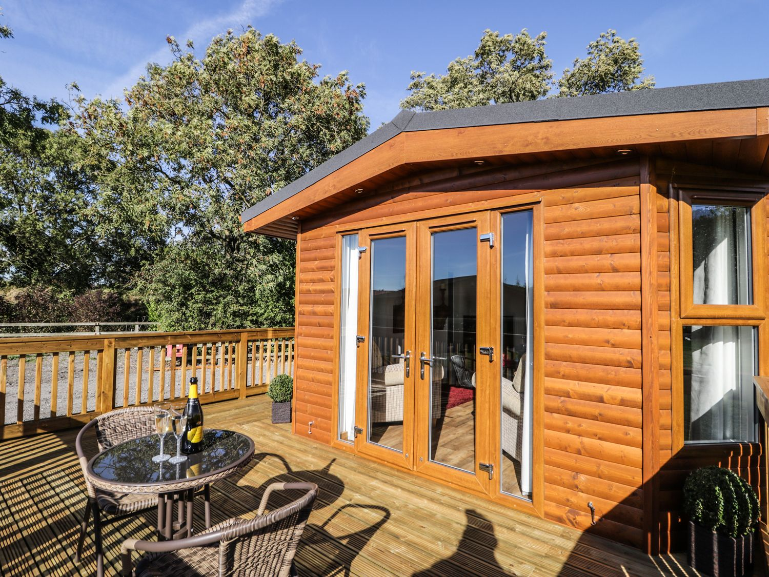 Beech Tree Lodge - Whitby & North Yorkshire - 995942 - photo 1