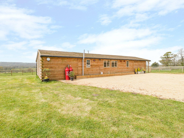 Poll Dorset Log Cabin - Dorset - 996665 - photo 1