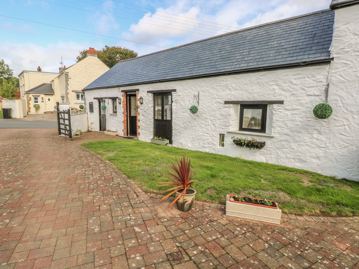 Bluebell Cottage - South Wales - 997061 - photo 1