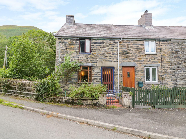 Dyfi Cottage - North Wales - 997792 - photo 1