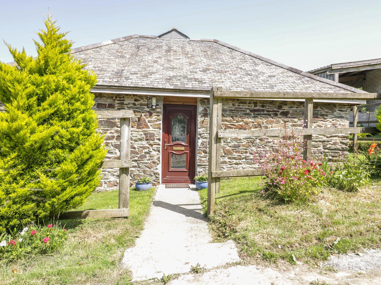 Garras Barn - Cornwall - 998307 - photo 1