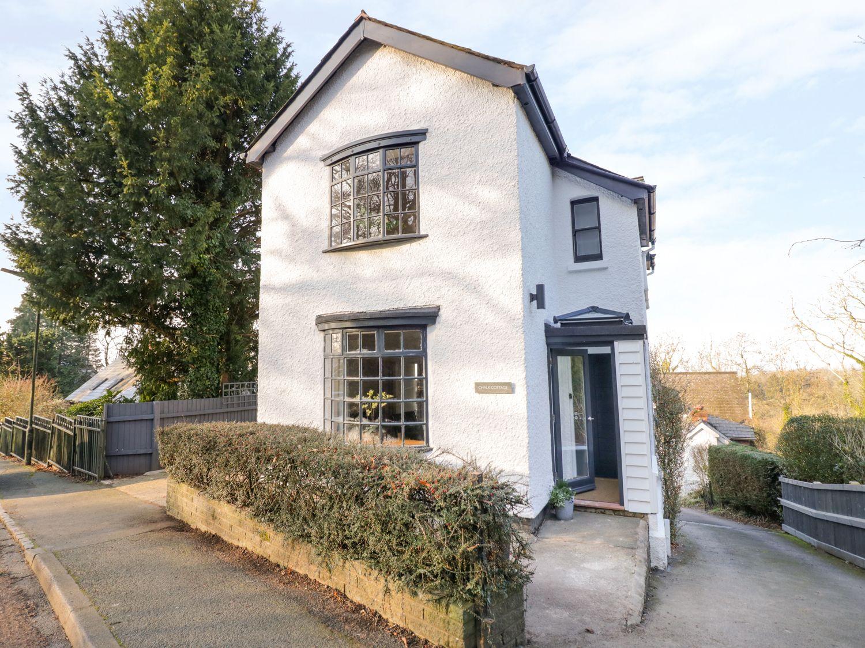 Chalk Cottage - Herefordshire - 998412 - photo 1