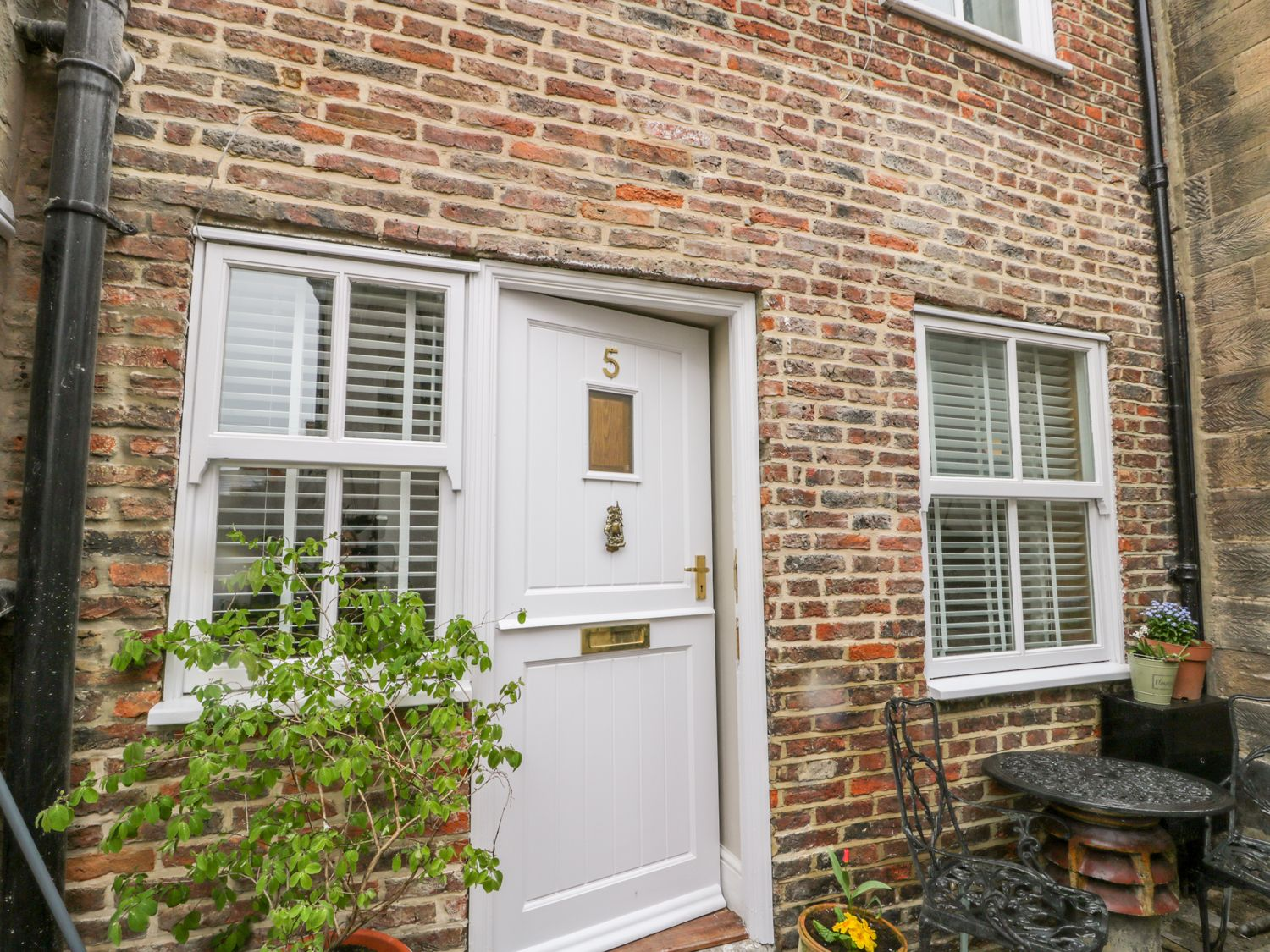 5 Oystons Yard - Whitby & North Yorkshire - 998471 - photo 1