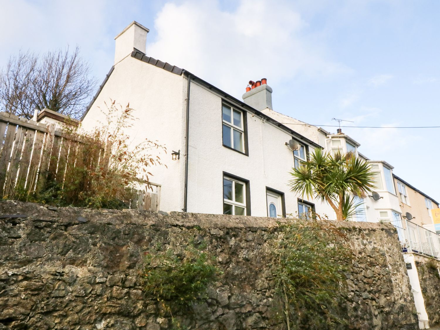 Rock House - Anglesey - 998838 - photo 1