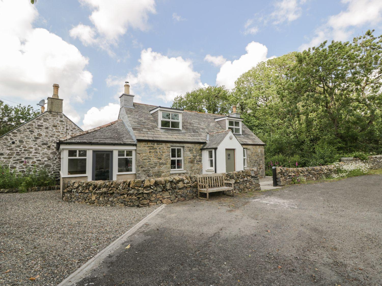 Smithy Cottage - Scottish Lowlands - 999102 - photo 1