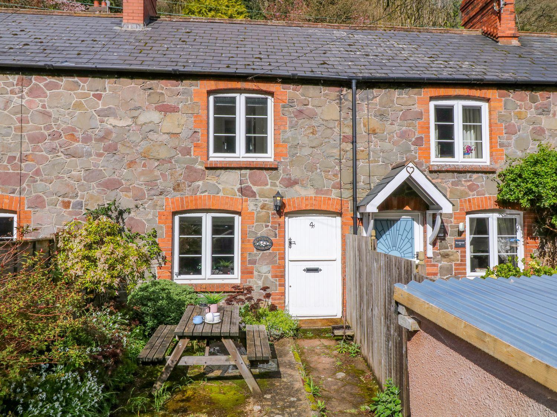 Woodedge - Somerset & Wiltshire - 999220 - photo 1