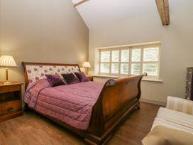 Sykes Lodge - Whitby & North Yorkshire - 1000186 - thumbnail photo 19