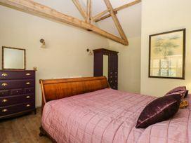 Sykes Lodge - Whitby & North Yorkshire - 1000186 - thumbnail photo 20