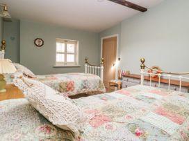 Sykes Lodge - Whitby & North Yorkshire - 1000186 - thumbnail photo 22