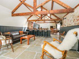 Sykes Lodge - Whitby & North Yorkshire - 1000186 - thumbnail photo 7