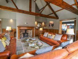Sykes Lodge - Whitby & North Yorkshire - 1000186 - thumbnail photo 6
