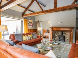 Sykes Lodge - Whitby & North Yorkshire - 1000186 - thumbnail photo 5