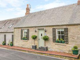 Iona Cottage - Scottish Lowlands - 1000362 - thumbnail photo 2