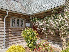 Trevinny Lodge No 37 - Cornwall - 1003684 - thumbnail photo 3