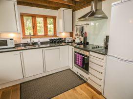 Trevinny Lodge No 37 - Cornwall - 1003684 - thumbnail photo 9
