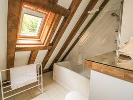 Trevinny Lodge No 37 - Cornwall - 1003684 - thumbnail photo 17