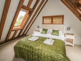 Trevinny Lodge No 37 - Cornwall - 1003684 - thumbnail photo 13