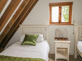 Trevinny Lodge No 37 - Cornwall - 1003684 - thumbnail photo 12