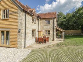 Milton Farm Cottage - Dorset - 1004961 - thumbnail photo 33