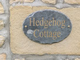 Hedgehog Cottage - Yorkshire Dales - 1005206 - thumbnail photo 3