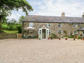 Isaacs Cottage - Northumberland - 1006965 - thumbnail photo 1